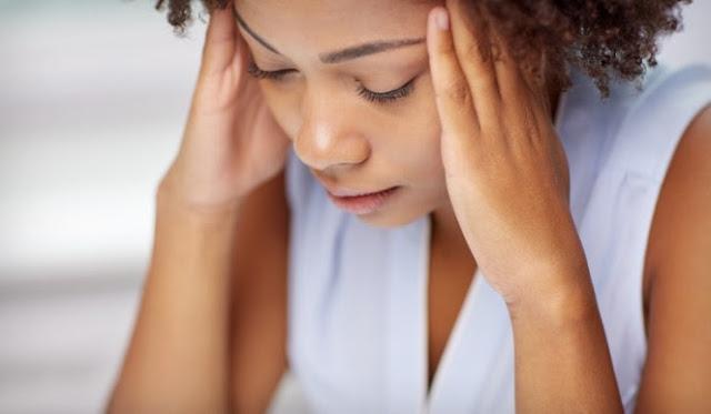 dor de cabeça, enxaqueca, fatores, saúde, cabeça, dor