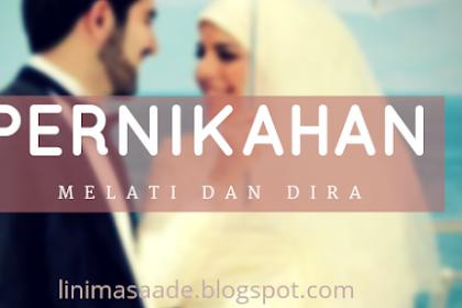 Review Pernikahan Melati dan Dira Gokil Abis Cerbungnya Karya Rohana Rambe