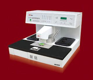 KD-BM II Tissue Embedding System