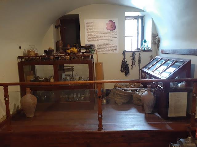 Safran Bitkisi | Safranbolu Kent Tarihi Müzesi