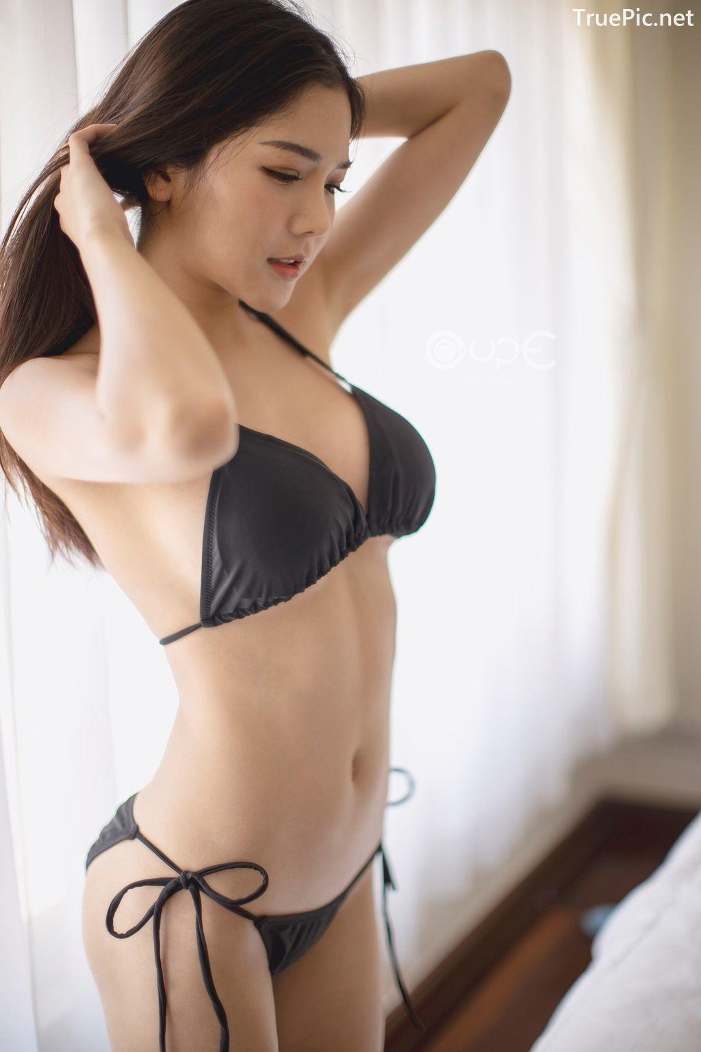 Image-Thailand-Model-Phitchamol-Srijantanet-Black-Bikini-TruePic.net- Picture-6