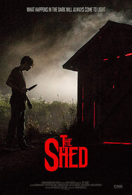 The Shed [2019] [DVD R1] [Subtitulada]