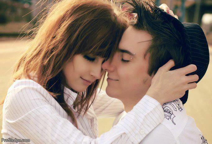 Cute Couple Profile Picture For Facebook | Best Profile Pixs