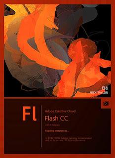 Download Gratis Adobe Flash Professional CC 2014 Full Version