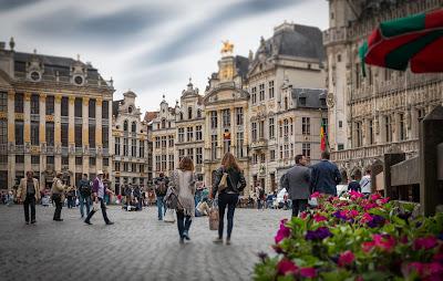 بلجيكا,توسع,نطاق,تحذيرها,من,السفر,إلى,النمسا