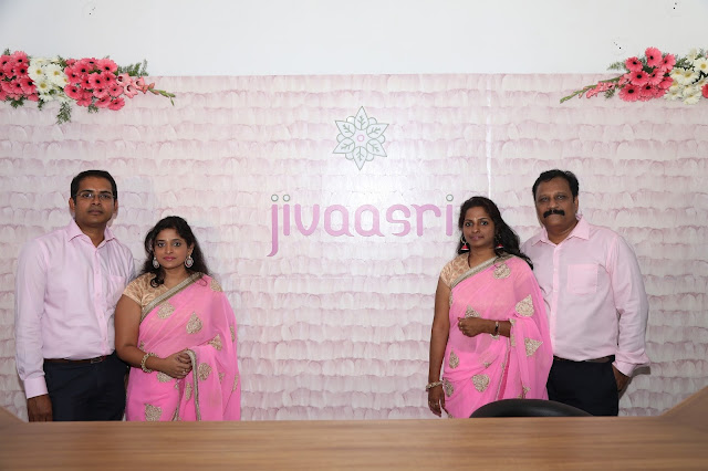JIVAASRI, The New destination for Ayurvedic Wellness Centre