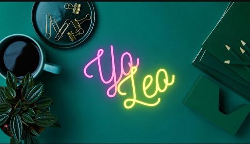 Iniciativa #YoLeo