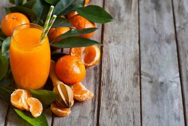 Juice To Shrink Your Stomach Try It Worth