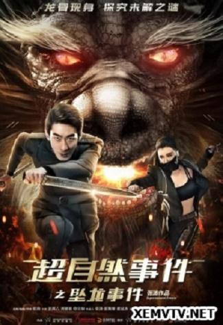Kỳ Án Siêu Nhiên - Supernatural Events (2017)