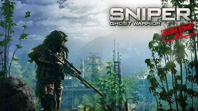 Sniper Ghost Warrior 1