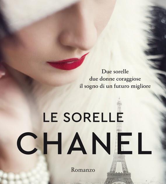 """Tutta Colpa Dei Libri: Anteprima """"Le sorelle Chanel"""" di Judithe Little"""