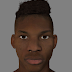 Embolo Breel Fifa 20 to 16 face