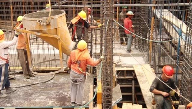 Jasa Konstruksi Bangunan Gedung