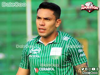 El nombre de Carmelo Algarañaz jugador de Oriente Petrolero suena en Shanghái Greenland Shenhua Football Club - DaleOoo