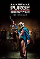 فيلم رعب (2016) The Purge Election Year