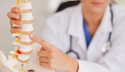 Traumatic Ligament Laxity of the Spine and Associated Injuries - El Paso Chiropractor