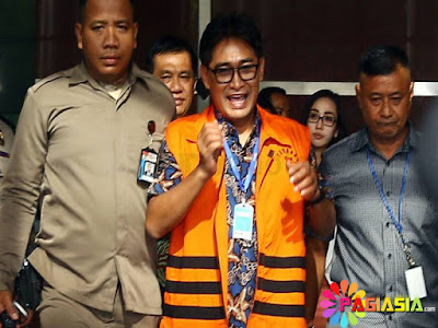 Terbongkarnya Korupsi Dana Proyek Hambalang yang Melibatkan Hampir Seluruh Anggota Partai Demokrat yang di Ketuai oleh Susilo Bambang Yudhoyono Part 1
