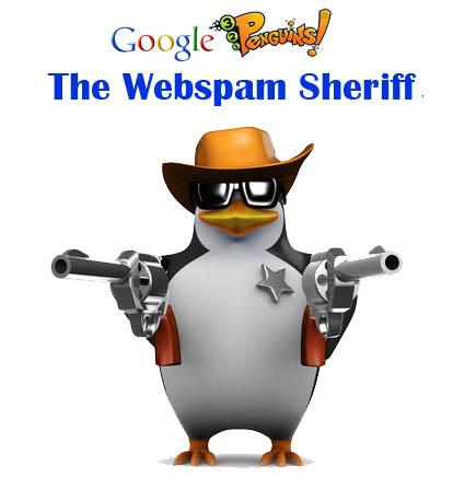 Siaga1! Google akan rilis Algoritma Penguin 3.0