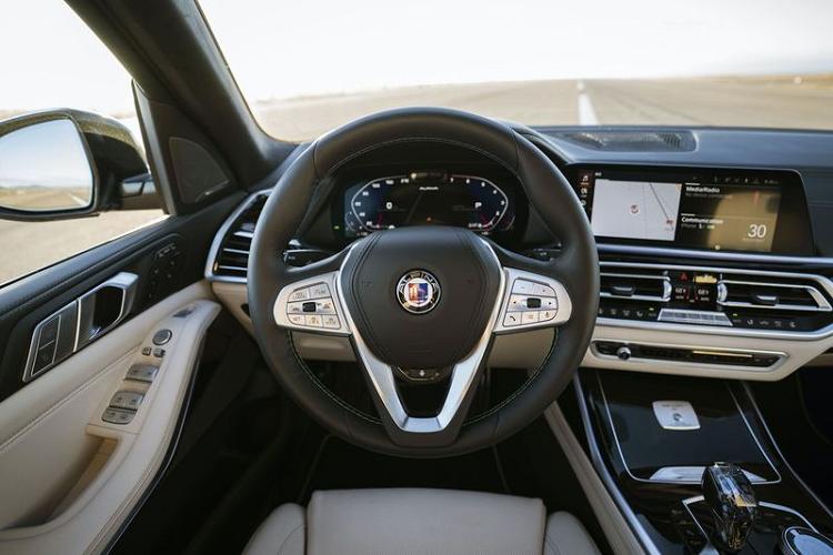 Ra mắt SUV BMW XB7 2021 hoàn toàn mới, từ 3,3 tỷ đồng