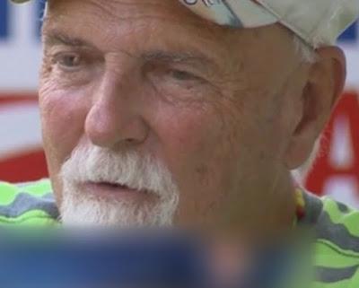 boston taxi driver returned passenger money police