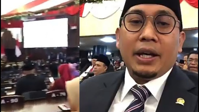 Gerindra Jawab PKS: Prabowo Akan Berjuang Bersama Rakyat