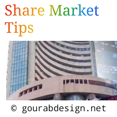 Stock Market Tips - How To Make Money On Share Market