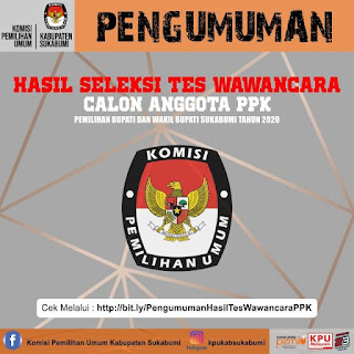 KPU Kab. Sukabumi