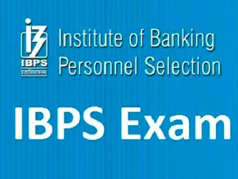 IBPS+RECRUITMENT