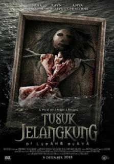 Download Film Tusuk Jelangkung di Lubang Buaya (2018) Full Movie