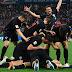 Croacia elimina a Rusia en penales y se enfrentará a Inglaterra