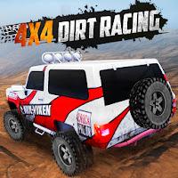 4x4 Dirt Racing - Offroad Dunes Rally Car Race 3D Apk free Download