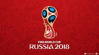 مباريات كاس العالم 2018 المنقولة على بين سبورت المفتوحة