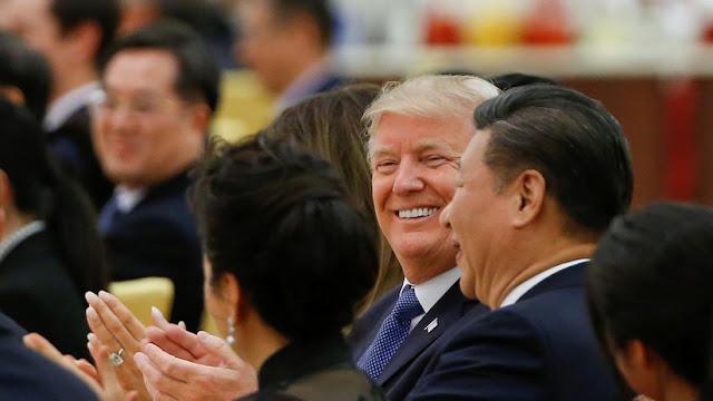 Trump afirma que Xi Jinping pronto visitará la Casa Blanca