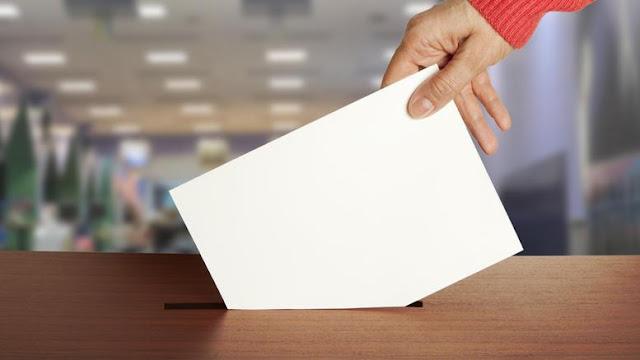 Τα αποτελέσματα των Εκλογών του Εμπορικού Συλλόγου Ναυπλίου (λίστα σταυρών των υποψηφίων)
