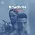 Novedades Viernes España 26-10-2018