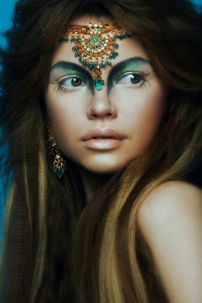 Maquiagens e fantasias de última hora para o carnaval