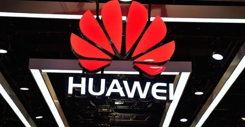 Huawei's revenue growth is weak due to ongoing US restrictions