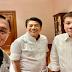 Kuya Wil, Hinihikayat ni Pangulong Duterte na Magsilbi sa Bayan sa Darating na Eleksyon 2022
