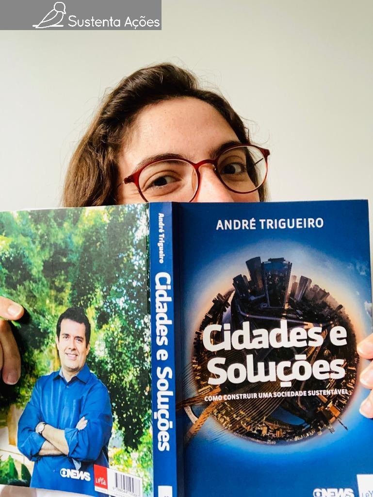 Livro Cidades e Soluções (Editora LeYa, 2017)