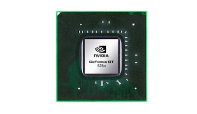ダウンロードNvidia GeForce GT 525M(ノートブック)最新ドライバー