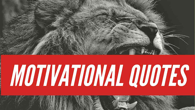 Best motivational Quotes short