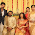 Archana Veda Engaged to Jagadeesh Photos