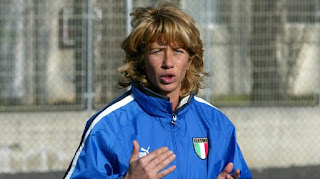Morace coached the Italy women's team for five years