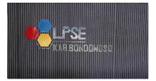 Layanan Pengadaan Secara Elektronik Bondowoso