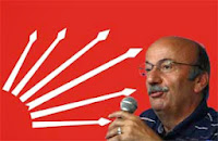CHP genel başkan yardımcısı Mehmet Bekaroğlu