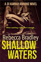 Shallow Waters by Rebecca Bradley