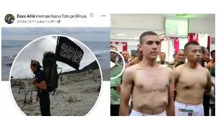 Yusuf Muhammad: Jangan Biarkan TNI Disusupi Simpatisan HTI yang Anti Pemerintah