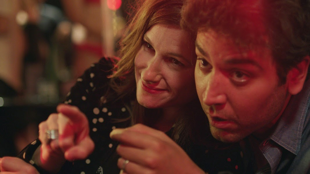 Kathryn Hahn and Josh Radnor - Afternoon Delight