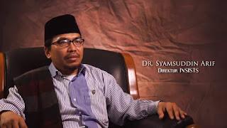 Peneliti INSISTS Sebut Paham yang Dianut Syiah adalah Membenci Sahabat Nabi saw