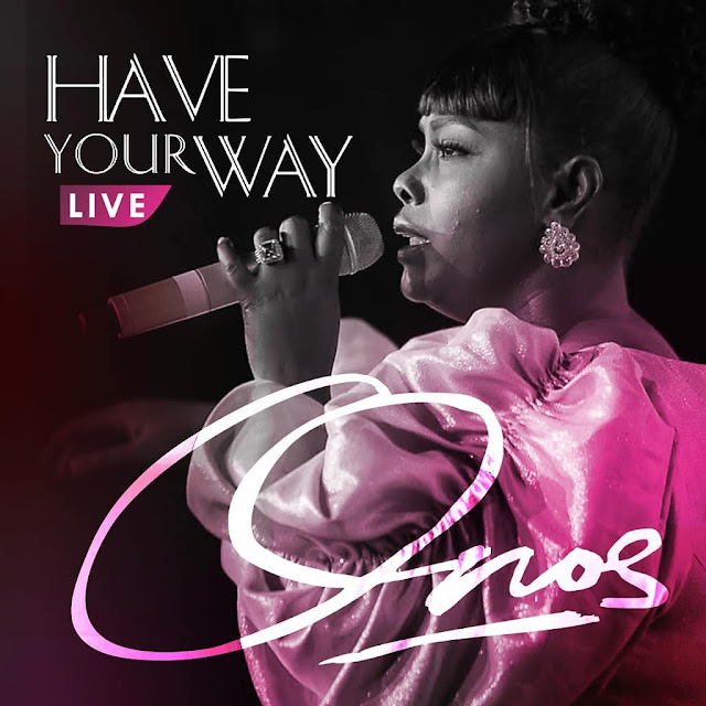 Onos Ariyo -Have Your Way (Official Video + Lyrics)